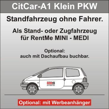 Citmax-CitCar-A1S