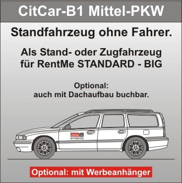 Citmax-CitCar-B1S