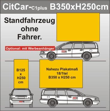 Citmax-CitCar-C1plusS