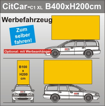 Citmax-CitCar-C1xl-zsf