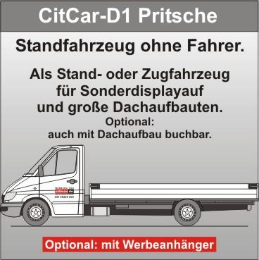 Citmax-CitCar-D1S
