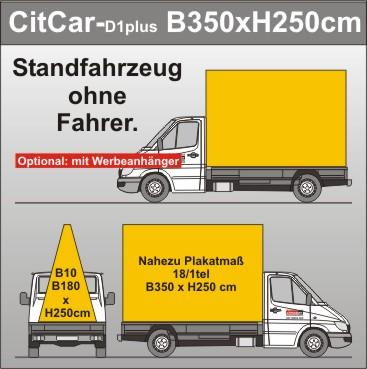 Citmax-CitCar-D1plusS